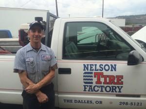 Nelson Tire