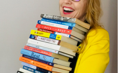 Essential Leadership Books to Successfully Grow a Small Business