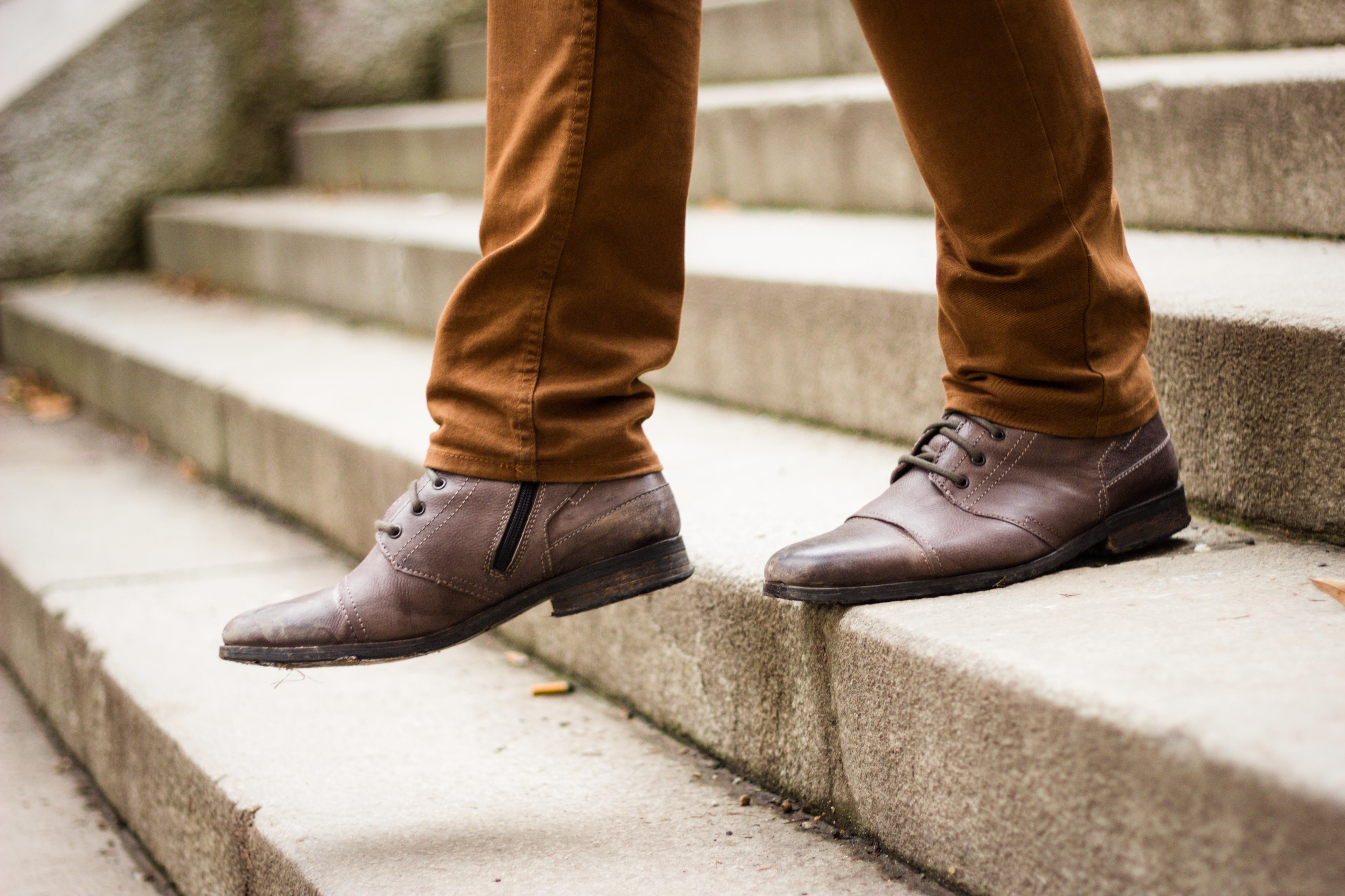 Walk Like An Egyptian – or – Your Customer