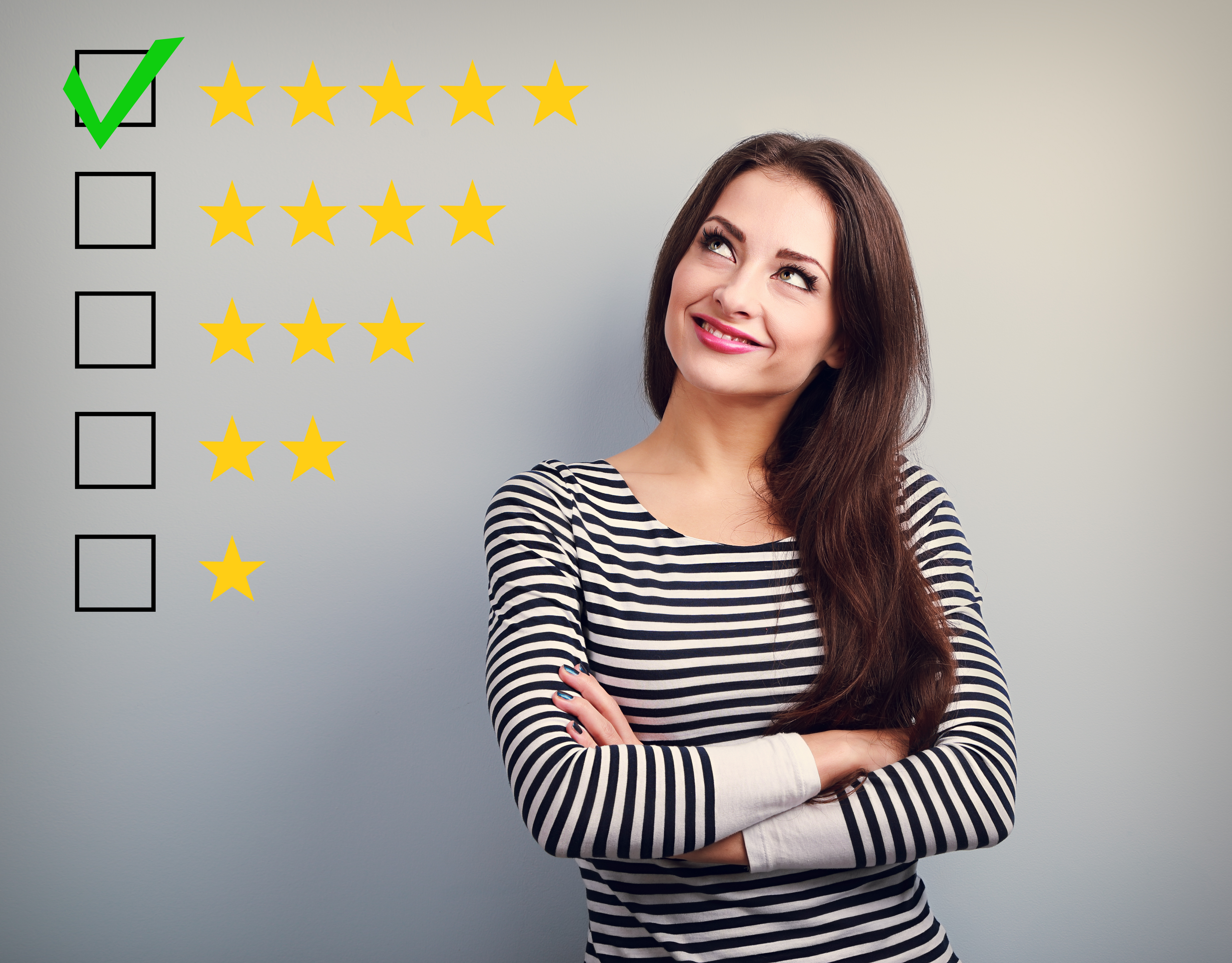 How to Exceed Your Customers' Expectations
