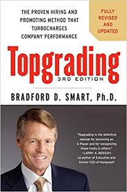 Topgrading – Changed my Hiring Practices